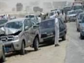 السعودية: 6 آلاف قتيل حصيلة 300 ألف حادث مروري سنويا .