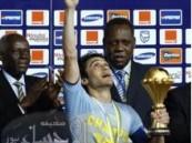 في إنجاز غير مسبوق … الفراعنة أبطال لأمم أفريقيا 2010 م