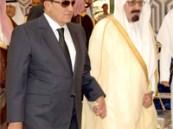 خادم الحرمين الشرفين يهنئ الرئيس المصري بفوز مصر بكأس أفريقيا