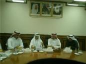 لجنة الرد على ملاحظات ديوان المراقبة العامة بصحة الأحساء تعقد ورشة عمل .