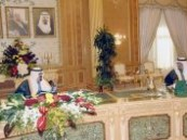 تفاصيل جلسة مجلس الوزراء برئاسة خادم الحرمين