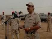 الأمير خالد بن سلطان: لا تفاوض أو نقاش مع المتمردين والمتسللين .