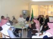 برعاية الأمير جلوي بن عبدالعزيز:تقني الشرقية يطلق معرض( كن واعياً ) في 28 من الشهر القادم .