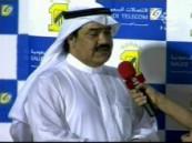 أسرته نفت الخبر … وفاة رئيس نادي الاتحاد السابق (أبو عمارة) إشاعة