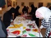 مهرجان الفن والإبداع بأرامكو السعودية