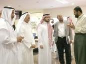 اللجنة العلمية للمؤتمر العلمي الأول تختار 18 بحثا ومشاركة من طلاب وطالبات جامعة الدمام .
