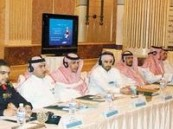 4 جهات سعودية تقترب من وضع مشروع نظام مكافحة وتمويل الإرهاب .