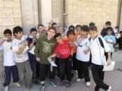 استهدفت طلاب المرحلة الابتدائية بالخبر أسنان المستشفى الجامعي يطلق حملته الثانية ( جيل بلا تسوس ) .