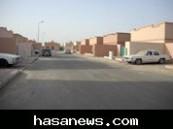 إصابة طفلين بحروق وإختناق في حريق نشب في منزل بقرية الجرن بالأحساء .