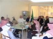 برعاية الأمير جلوي بن عبدالعزيز:تقني الشرقية يطلق معرض( كن واعياً ) .