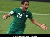 تعرض إسرة اللاعب ياسر القحطاني لحادث وإدارة النادي تنفي ذلك