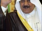 الأمير نايف في حديثه لصحيفة الشرق القطريّة : المملكة استطاعت بفضل الله أن تضع حدا لشر الإرهاب وعلاقتنا مع إيران مبنية على الإحترام