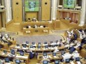 الشورى يشكل لجنة لدراسة تعديل لائحة الترقيات بنظام الخدمة المدنية