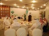 في لقاء الغرفة الشهري : الحاجي والعفالق .. نحرص على تقديم محافظة الأحساء  كواجهة سياحية وإستثمار مقوماتها المتعددة .