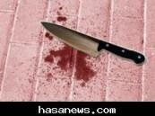 خوفاً من الفضيحه … رجل ثلاثيني  يقتل أبنة أخية