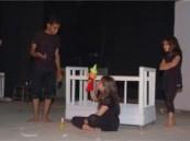 ثقافة وفنون الأحساء تنهي تحضيراتها لعرض مسرحية الأطفال ( باب الحياة )