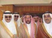 عضو بلدي الاحساء النجيدي يحتفي بالأمير منصور اليوم