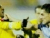 على خلفية أحداث مباراة الإتحاد والهلال الماضية … لجنة الإنضباط توقف لاعب الهلال ( رادوي ) مباراة واحدة
