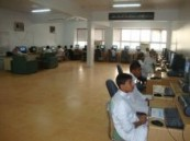 تعليم البنين بالأحساء يقيم برامج تدريبية مسائية في مدرسة القارة الثانوية .