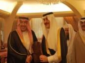 أمير المنطقة الشرقية يكرم الاتصالات السعودية لرعايتها ملتقى شباب الخبر .