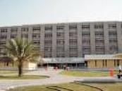 طوارئ مستشفى الملك فهد بالهفوف تستعين بالدفاع المدني  لنزع حلقة حديدة بالعضو التناسلي لحدث  14 عاماً .