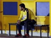 غالي مهدد بالإيقاف لعامين بعد ثبوت ايجابية العينة الثانية بمختبر ماليزيا