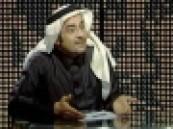 كاتب سعودي يعلن توبته ظهر اليوم عبر برنامح تلفزيوني