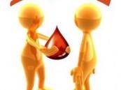 تنطلق الاربعاء المقبل : الرويلي يدشن حملة التبرع بالدم الاولى ببني معن .