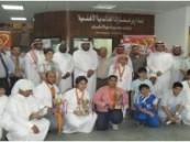 في دوري البواسل : دور العلوم تتربع على بطولة الخط العربي وتحصد الكؤوس للثلاث مراحل .