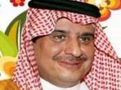 الأمير سلطان: كرامة الأندية السعودية أهم من 1000 بطولة .