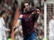 أنفرد بصدارة الدورى الاسبانى … برشلونة يحقق فوزه الرابع على ريال مدريد