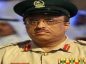 القائد العام لشرطة دبي :  الموقع الرسمي لنادي النصر السعودي خرج عن الآداب العامة وهي جريمة يعاقب عليها القانون.