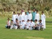 ضمن  فعاليات أسبوع الشجرة : طلبة مدارس الإحساء  في زيارات للهيئة .