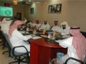 ملتقى لتعزيز الأمن الفكري لمنسوبي التعليم وأفراد المجتمع بتعليم الأحساء .