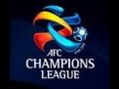 الأهلي السعودي يخسر من الاستقلال الإيراني 1 / 2  في دوري أبطال آسيا لكرة القدم .