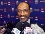 أبن همام يحتفظ بموقعه في الفيفا بفارق صوتين عن الشيخ سلمان