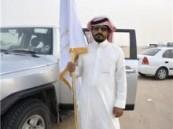 القعيمي والقحطاني يحققنان البيرق في المنافسة التأهيلية للتأهل لبيرق الجزيرة لسباق الهجن على مستوى دول الخليج