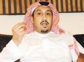 الأمير فهد بن خالد يتقدم لرئاسة الأهلي