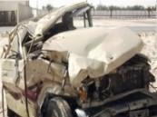 فتاة تقود سيارة وتلقى حتفها في حادث مأساوي