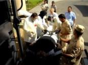 قتيلين و أكثر من 20 إصابة في حوادث متفرقةإستقبلها إسعاف مستشفى الإمام عبد الرحمن آل فيصل بالدمام في خطة إخلاء فرضية .
