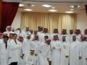 الرويلي : صحة الأحساء مرشحة لجائزة الأمير محمد بن فهد لدعم ذوي الاحتياجات الخاصة
