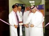 يوم توعوي عن فوائد الرضاعة الطبيعية في مستشفى الإمام عبد الرحمن آل فيصل بالدمام .