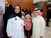 د. فاطمة الملحم تستعرض تجربة المملكة للكشف المبكر عن سرطان الثدي في الكويت .