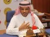 بصورة مفاجأة… مدير الكرة بنادي النصر سلمان القريني يعلن استقالته .