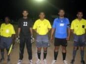 ضمن دورة القادسية 2010 …نجمة الهفوف تبقي أمالها في التأهل بثلاثية في الكرامة