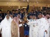 منتخب الأحساء المدرسي بطل السعودية لكرة السلة