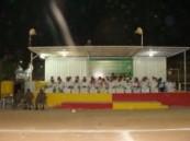 ضمن دورة القادسية 2010 …ضربات الترجيح تبتسم للتعاون وتخرج الأمجاد