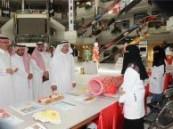د. عواطف النافع استشاريه سعودية تنشئ قسما لفصائل الدم النادرة .