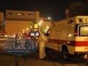 الدفاع المدني بالأحساء يسيطر على حريق في سكن أطباء مستشفى الولادة والأطفال بالأحساء دون وقوع إصابات .