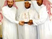 مركز الأعمال وإدارة التمريض بمستشفى الملك عبدالعزيز بالأحساء  ينالان جائزة التميز